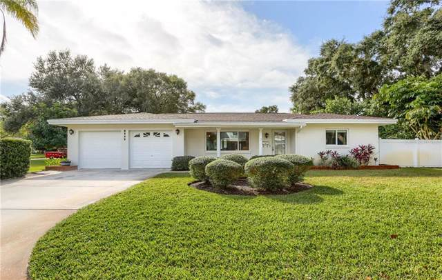 8252 35TH Avenue N, St Petersburg, FL 33710 (MLS #U8068551) :: GO Realty