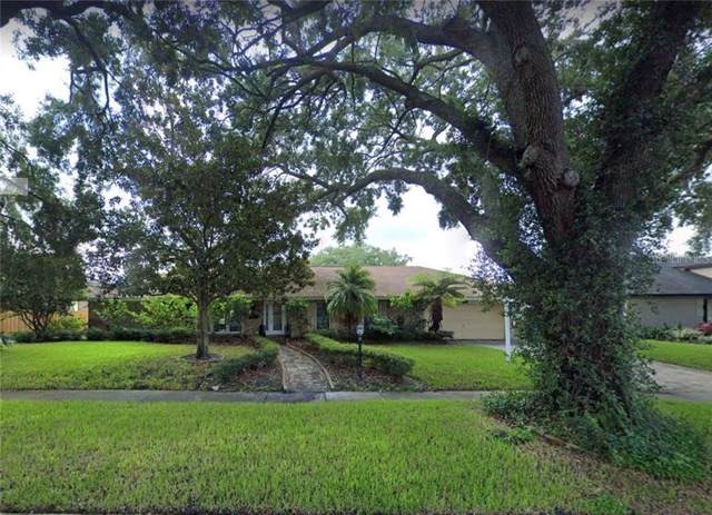 1004 Golfside Drive, Winter Park, FL 32792 (MLS #U8068571) :: Armel Real Estate