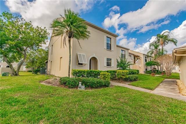 2473 Kingfisher Lane I101, Clearwater, FL 33762 (MLS #U8068578) :: RE/MAX CHAMPIONS