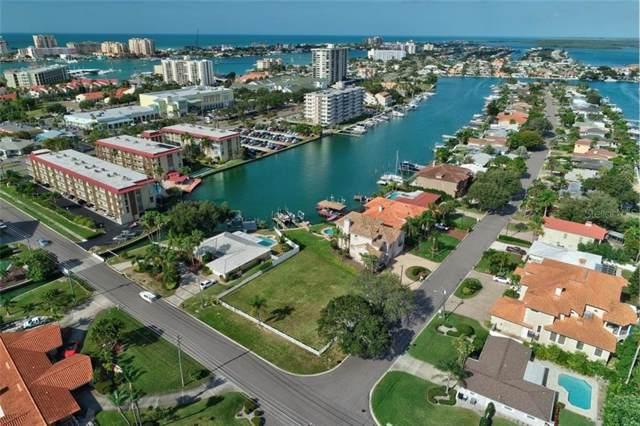 100 Leeward Island, Clearwater, FL 33767 (MLS #U8068583) :: Armel Real Estate
