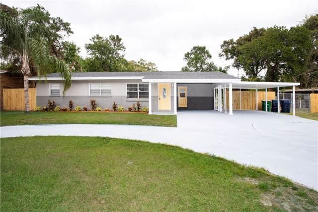1731 W Perdiz Street, Tampa, FL 33612 (MLS #U8068584) :: Team Bohannon Keller Williams, Tampa Properties