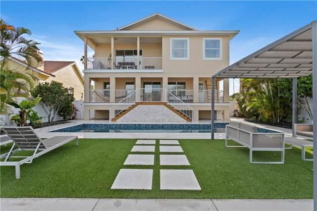 1871 Bayou Grande Boulevard NE, St Petersburg, FL 33703 (MLS #U8068591) :: Cartwright Realty