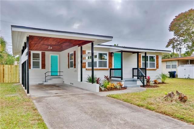 6711 Kingswood Drive N, St Petersburg, FL 33702 (MLS #U8068611) :: Cartwright Realty