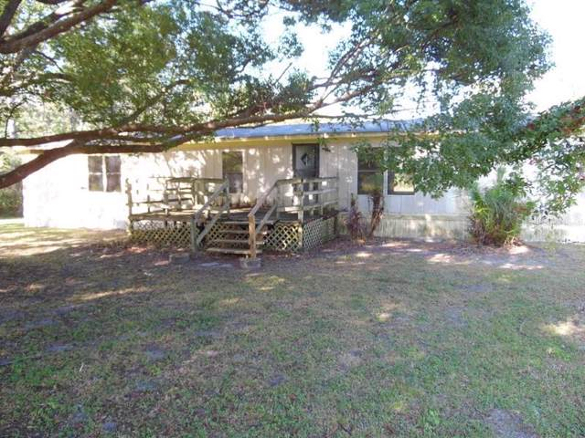 3307 River Estates Drive, Wimauma, FL 33598 (MLS #U8068628) :: The Duncan Duo Team