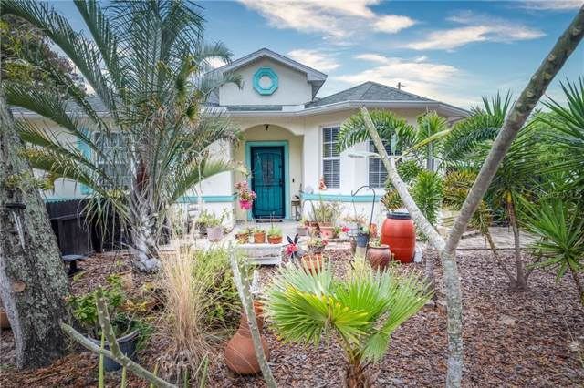 1046 27TH Street N, St Petersburg, FL 33713 (MLS #U8068632) :: RE/MAX CHAMPIONS