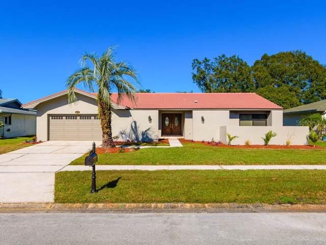 2676 Augusta Drive N, Clearwater, FL 33761 (MLS #U8068662) :: Zarghami Group