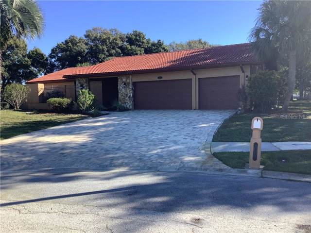 2674 Concorde Court, Clearwater, FL 33761 (MLS #U8068680) :: BuySellLiveFlorida.com