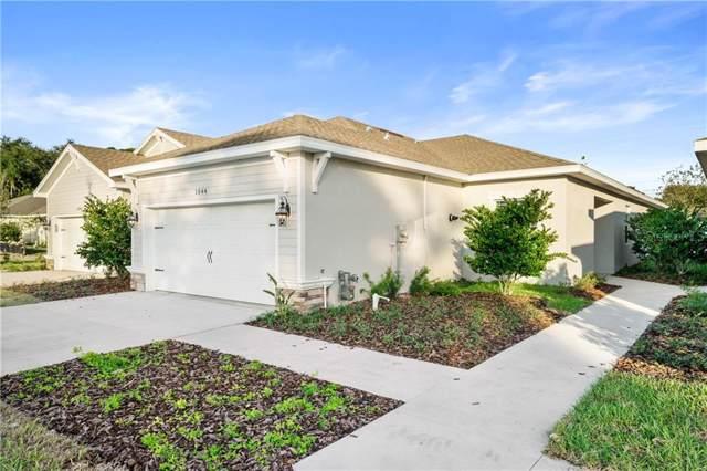 1554 Highland Park Drive, Largo, FL 33770 (MLS #U8068695) :: Zarghami Group