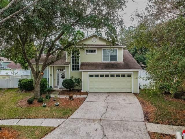 9205 Jubilee Court,, Tampa, FL 33647 (MLS #U8068798) :: Team Bohannon Keller Williams, Tampa Properties