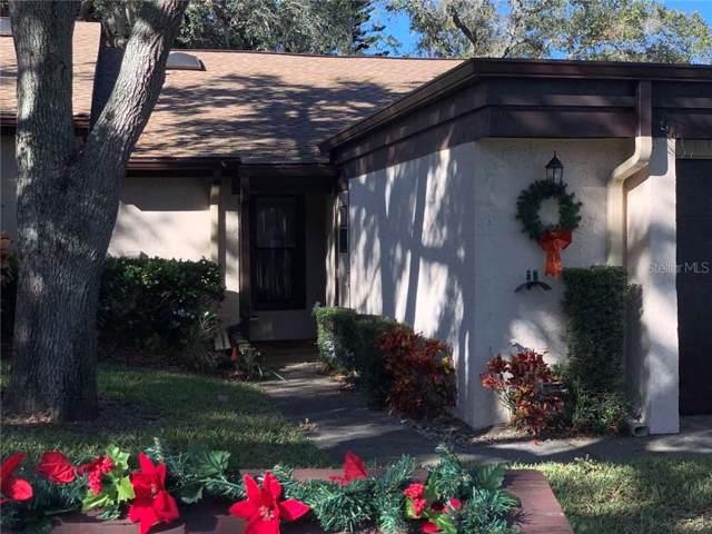 3205 Green Dolphin Street #3205, Tarpon Springs, FL 34689 (MLS #U8068877) :: Gate Arty & the Group - Keller Williams Realty Smart