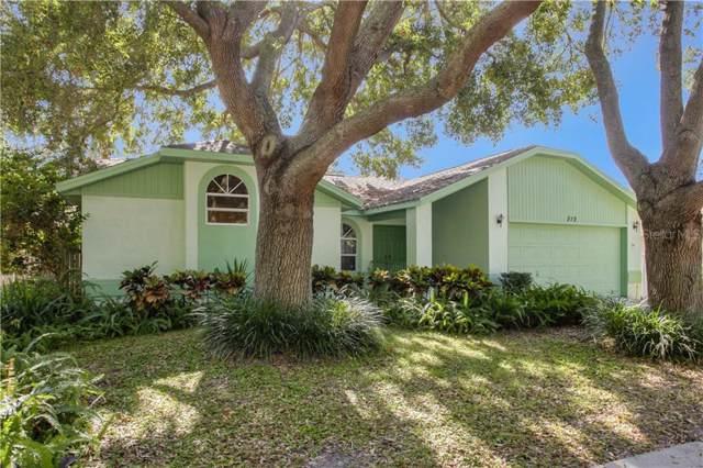 712 Crystal Drive, Palm Harbor, FL 34683 (MLS #U8069007) :: Cartwright Realty