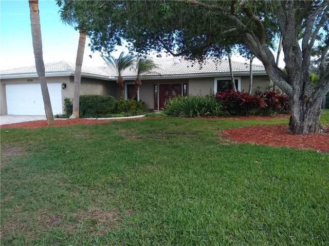 2038 Kansas Avenue NE, St Petersburg, FL 33703 (MLS #U8069031) :: Armel Real Estate