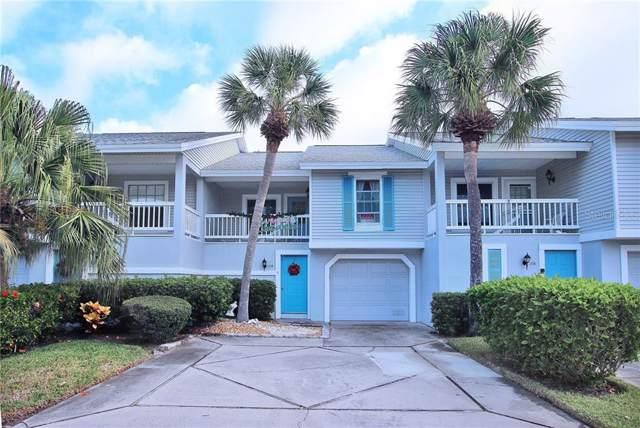 238 Sun Ketch Court, Treasure Island, FL 33706 (MLS #U8069047) :: Charles Rutenberg Realty