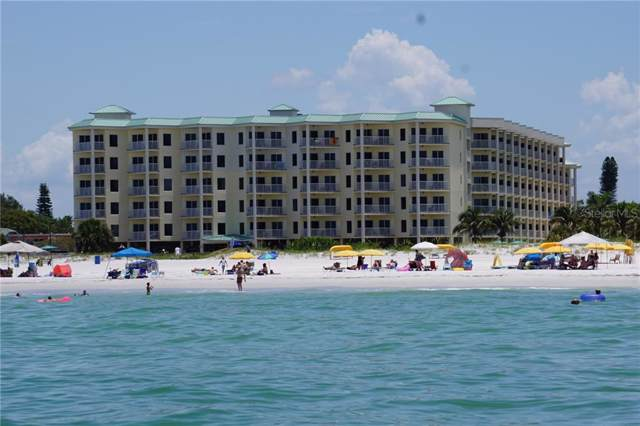 12000 Gulf Boulevard 206-S, Treasure Island, FL 33706 (MLS #U8069141) :: 54 Realty