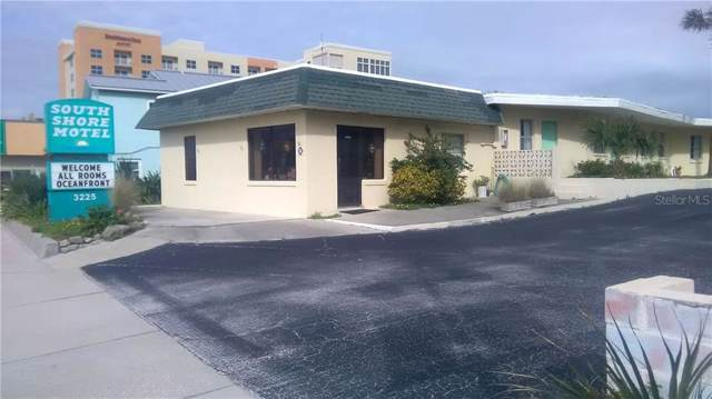 3225 S Atlantic Avenue, Daytona Beach Shores, FL 32118 (MLS #U8069265) :: Florida Life Real Estate Group