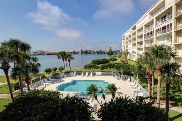 7872 Sailboat Key Boulevard S #206, South Pasadena, FL 33707 (MLS #U8069304) :: Baird Realty Group