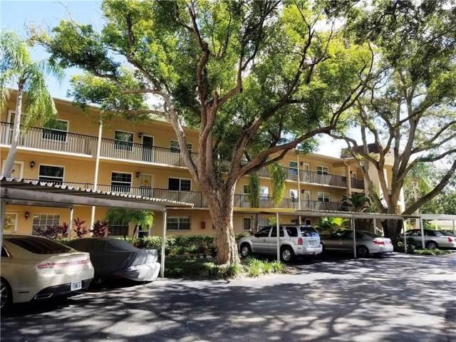 820 Virginia Street #310, Dunedin, FL 34698 (MLS #U8069359) :: The Figueroa Team