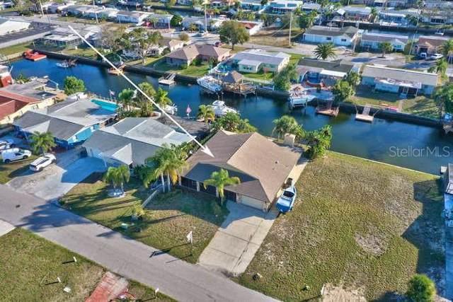 13614 Garris Drive, Hudson, FL 34667 (MLS #U8069367) :: Armel Real Estate