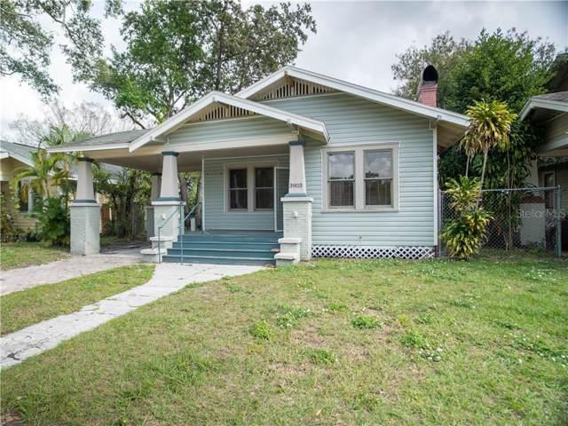 3903 N Arlington Avenue, Tampa, FL 33603 (MLS #U8069450) :: Medway Realty