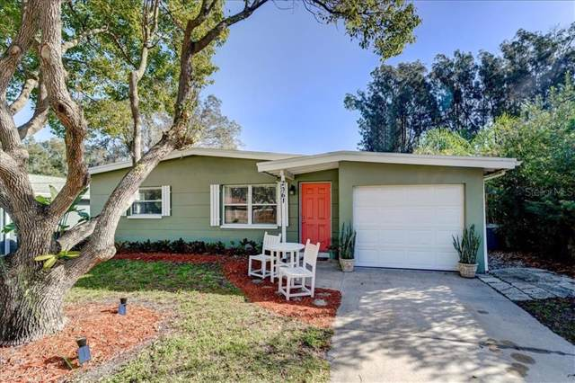 2061 Broadway Avenue, Clearwater, FL 33755 (MLS #U8069477) :: Team Bohannon Keller Williams, Tampa Properties
