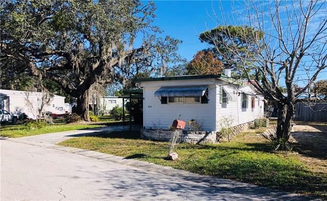 804 Elkan Drive, Tarpon Springs, FL 34689 (MLS #U8069557) :: GO Realty