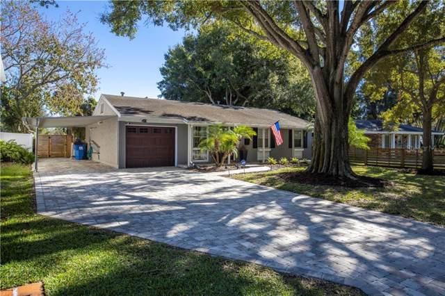 8439 Riverside Drive NE, St Petersburg, FL 33702 (MLS #U8069587) :: Delgado Home Team at Keller Williams