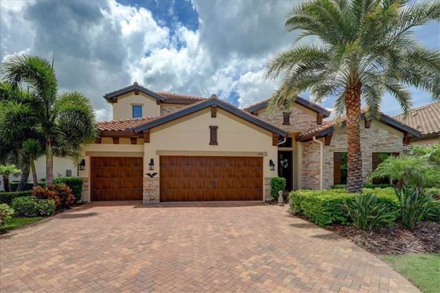 1326 Via Verdi Drive, Palm Harbor, FL 34683 (MLS #U8069594) :: Armel Real Estate