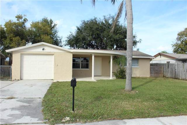 3449 Jackson Drive, Holiday, FL 34691 (MLS #U8069604) :: Griffin Group