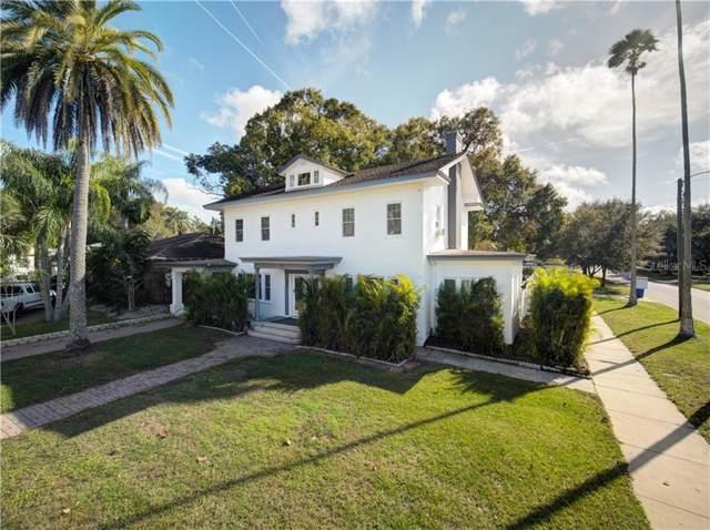 1151 Jackson Road, Clearwater, FL 33755 (MLS #U8069671) :: Premier Home Experts