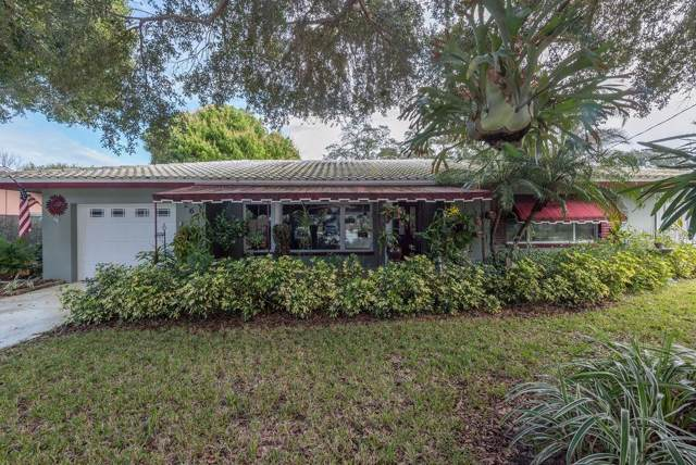 2265 Sunset Circle, Largo, FL 33774 (MLS #U8069672) :: The A Team of Charles Rutenberg Realty