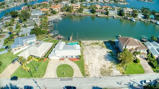 425 22ND Street, Belleair Beach, FL 33786 (MLS #U8069777) :: Team Borham at Keller Williams Realty