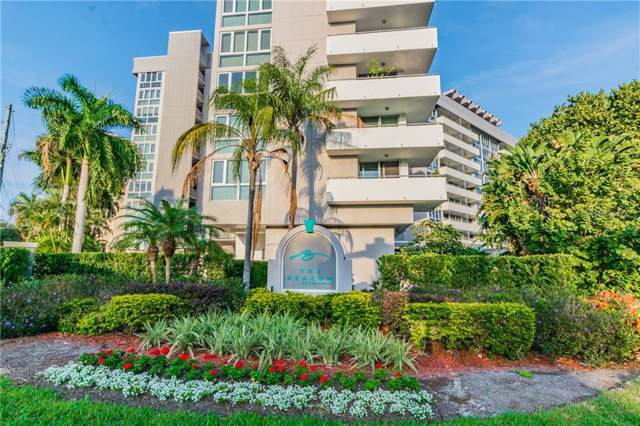 470 3RD Street S #302, St Petersburg, FL 33701 (MLS #U8069822) :: Lockhart & Walseth Team, Realtors