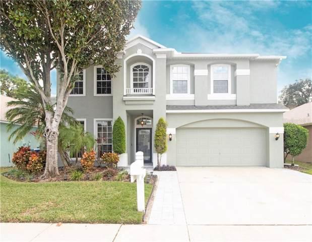 14911 Hidden Oaks Circle, Clearwater, FL 33764 (MLS #U8069921) :: 54 Realty
