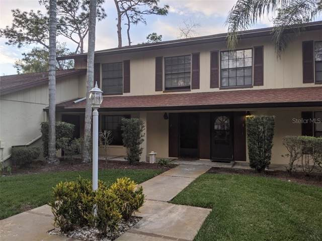 5454 Saddlebrook Way #2, Wesley Chapel, FL 33543 (MLS #U8069923) :: The Figueroa Team