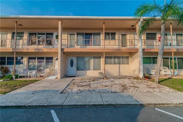 5861 42ND Terrace N #1712, Kenneth City, FL 33709 (MLS #U8069990) :: The Figueroa Team