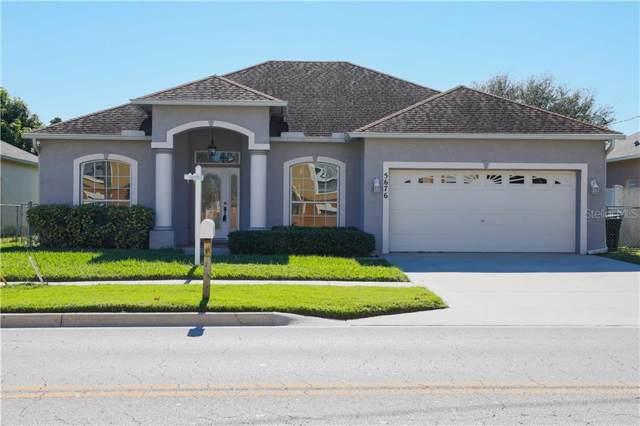 5676 110TH Avenue N, Pinellas Park, FL 33782 (MLS #U8070130) :: Griffin Group
