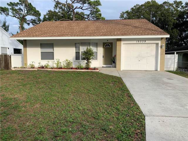 15339 Westminister Avenue, Clearwater, FL 33760 (MLS #U8070140) :: 54 Realty