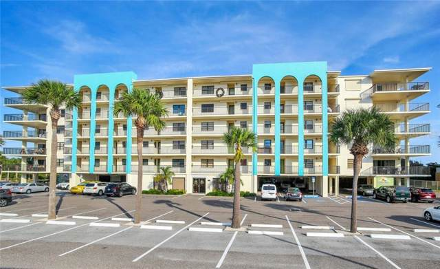19531 Gulf Boulevard #416, Indian Shores, FL 33785 (MLS #U8070143) :: Baird Realty Group