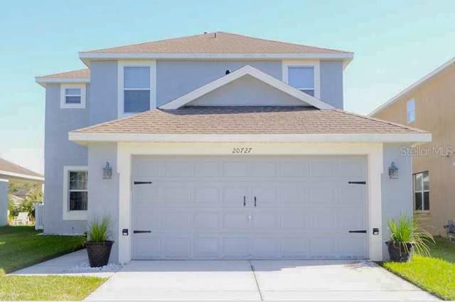 20727 Whitewood Way, Tampa, FL 33647 (MLS #U8070175) :: Cartwright Realty