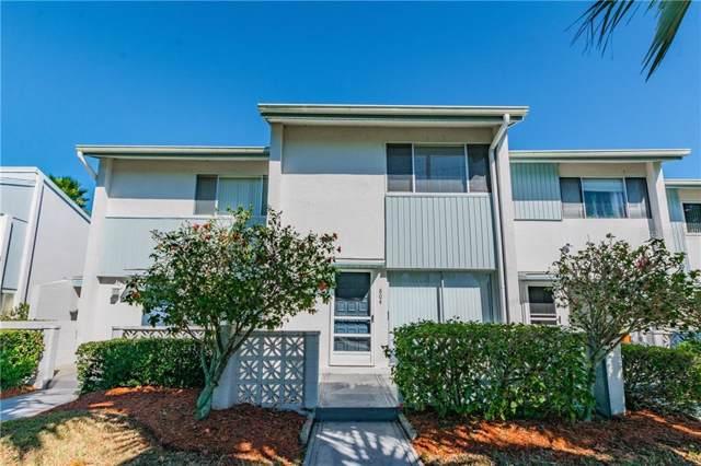 14800 Walsingham Road #804, Largo, FL 33774 (MLS #U8070283) :: 54 Realty