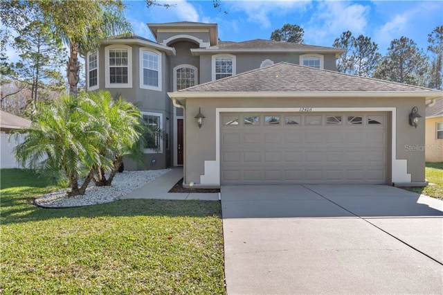 12406 Southbridge Terrace, Hudson, FL 34669 (MLS #U8070372) :: Pristine Properties