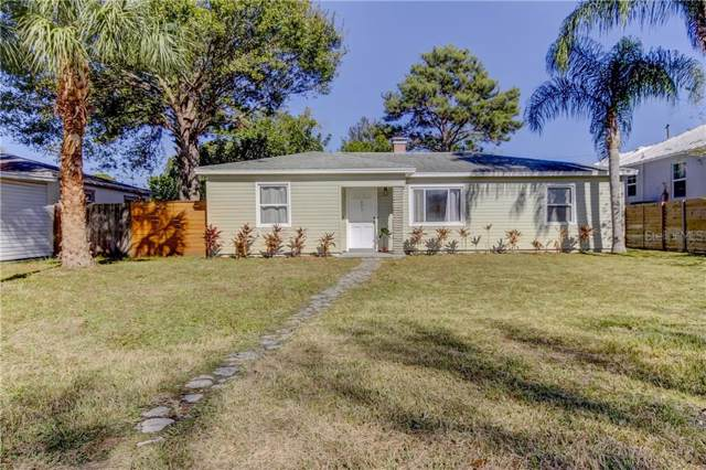 223 39TH Avenue NE, St Petersburg, FL 33703 (MLS #U8070375) :: Griffin Group