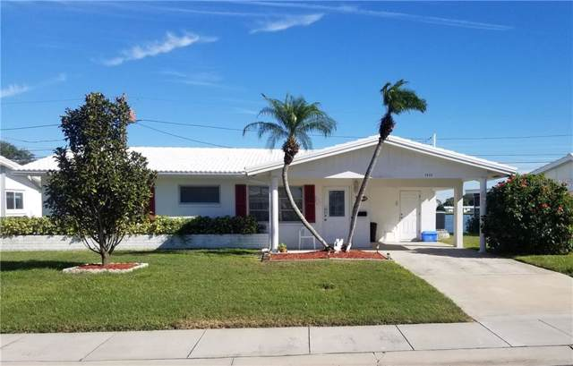 9835 Mainlands Boulevard W, Pinellas Park, FL 33782 (MLS #U8070392) :: The Figueroa Team
