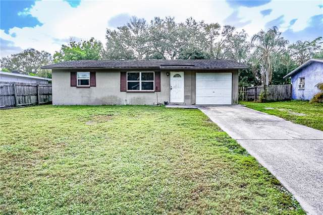 3122 Stratford Drive, Largo, FL 33771 (MLS #U8070415) :: Team Bohannon Keller Williams, Tampa Properties