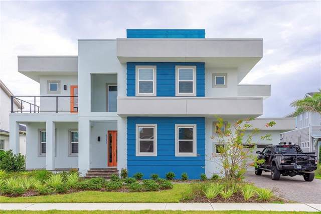 12655 Snell Lane, Orlando, FL 32827 (MLS #U8070431) :: Bridge Realty Group