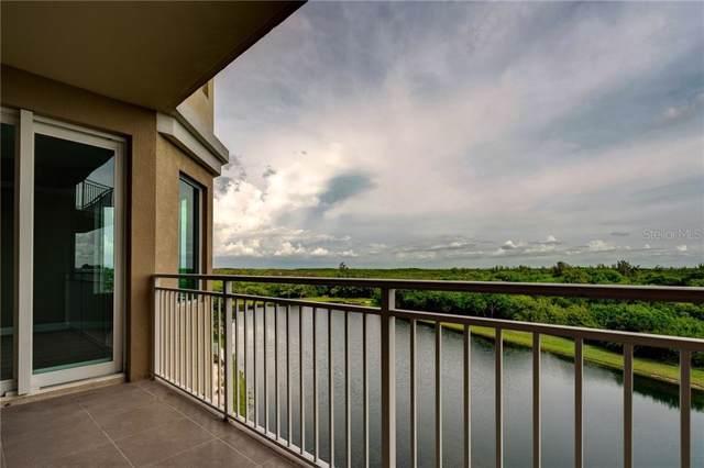 10851 Mangrove Cay Lane NE #512, St Petersburg, FL 33716 (MLS #U8070478) :: 54 Realty