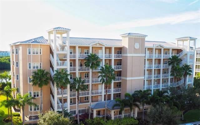 7070 Key Haven Road #205, Seminole, FL 33777 (MLS #U8070498) :: Team Bohannon Keller Williams, Tampa Properties