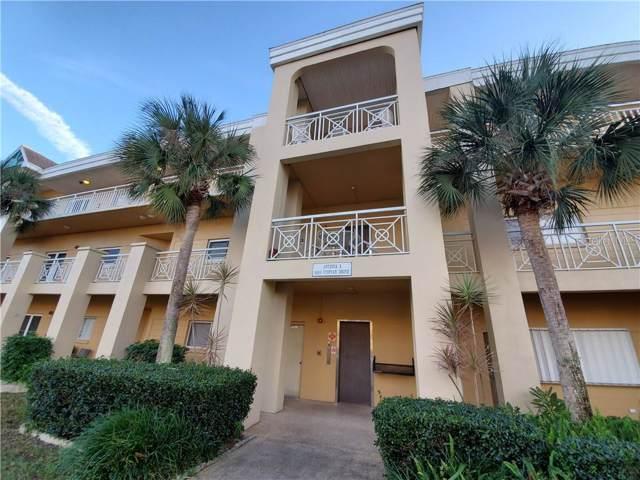 2209 Utopian Drive E #311, Clearwater, FL 33763 (MLS #U8070527) :: Florida Real Estate Sellers at Keller Williams Realty