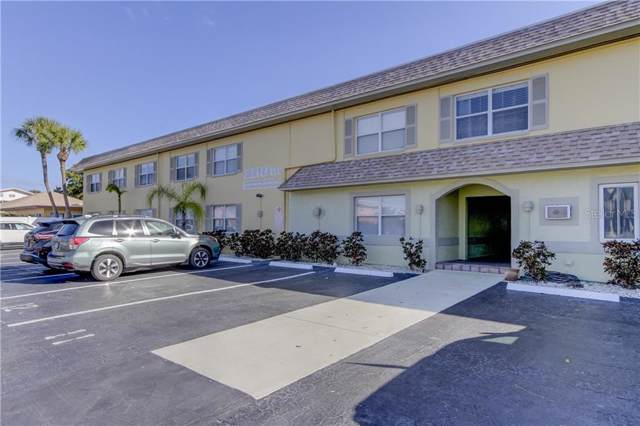 600 71ST Avenue #19, St Pete Beach, FL 33706 (MLS #U8070538) :: Lockhart & Walseth Team, Realtors