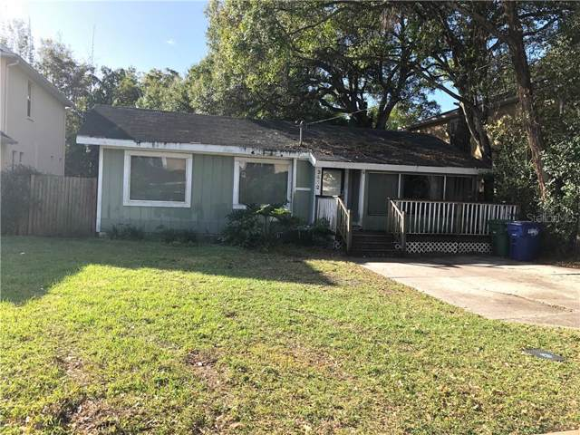 3412 W Tacon Street, Tampa, FL 33629 (MLS #U8070559) :: Lockhart & Walseth Team, Realtors